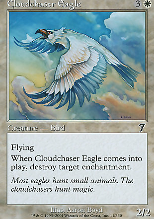 image of card Cloudchaser Eagle