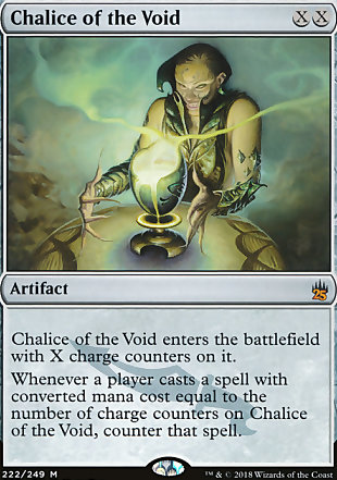 image of card Chalice of the Void