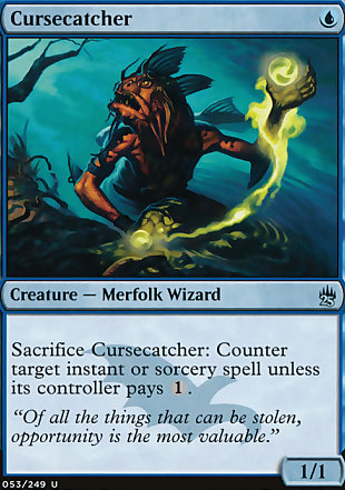 image of card Cursecatcher