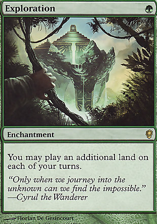 image of card Exploration