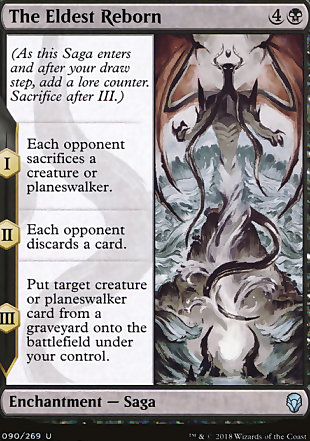 image of card The Eldest Reborn