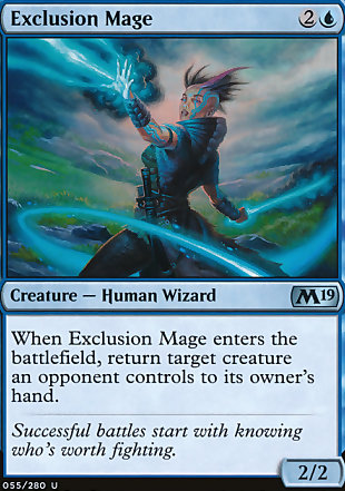 image of card Exclusion Mage
