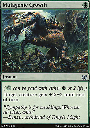 image of card Mutagenic Growth