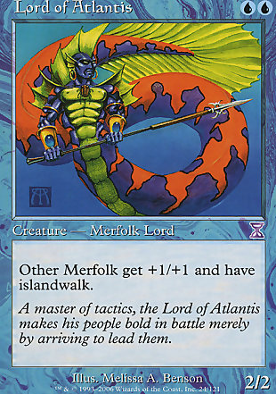 image of card Lord of Atlantis
