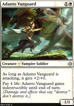 image of card Adanto Vanguard
