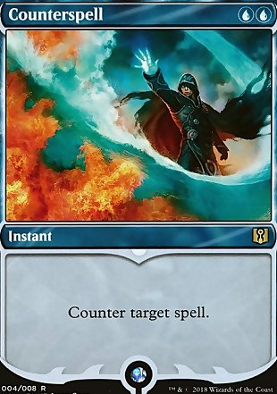 image of card Counterspell