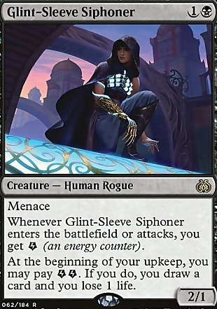 image of card Glint-Sleeve Siphoner