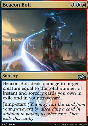 image of card Beacon Bolt