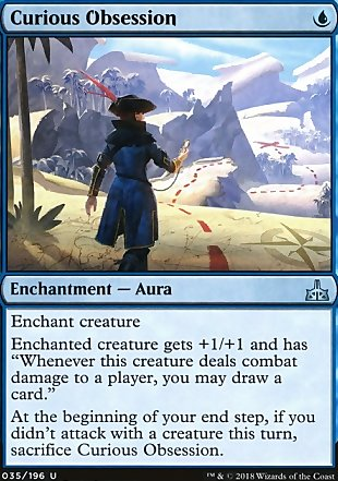 image of card Curious Obsession