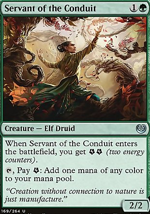 image of card Servant of the Conduit