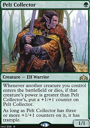 image of card Pelt Collector