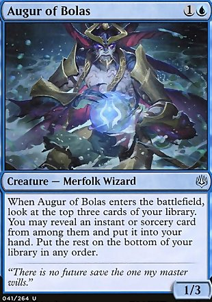 image of card Augur of Bolas