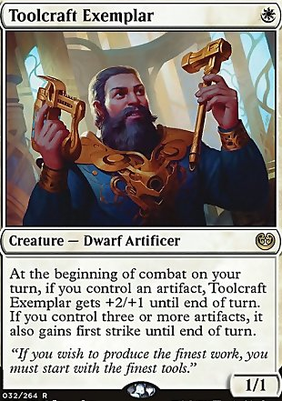 image of card Toolcraft Exemplar