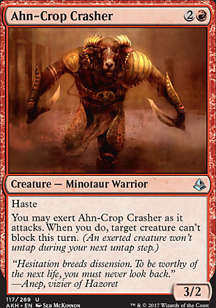 image of card Ahn-Crop Crasher