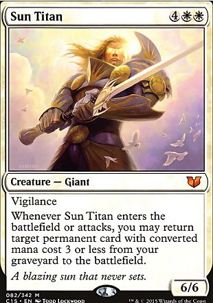 image of card Sun Titan