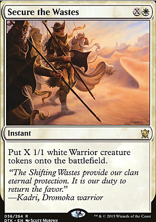 image of card Secure the Wastes