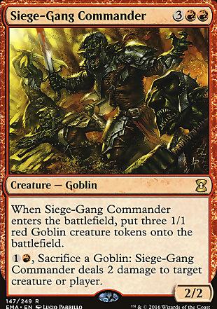 image of card Siege-Gang Commander