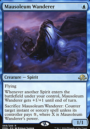 image of card Mausoleum Wanderer