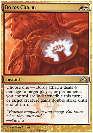 image of card Boros Charm