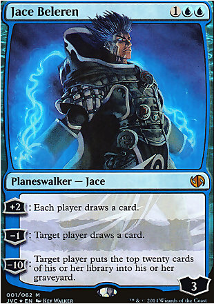 image of card Jace Beleren