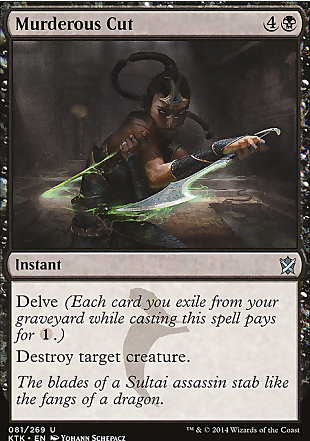 image of card Murderous Cut