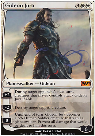 image of card Gideon Jura