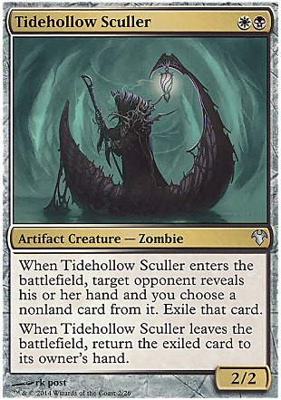 image of card Tidehollow Sculler
