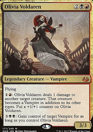 image of card Olivia Voldaren