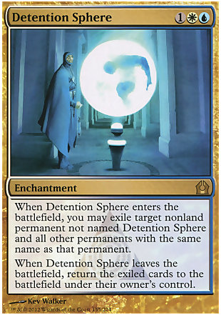 image of card Detention Sphere