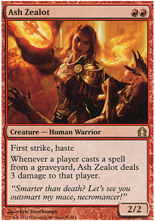 image of card Ash Zealot