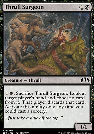 image of card Thrull Surgeon