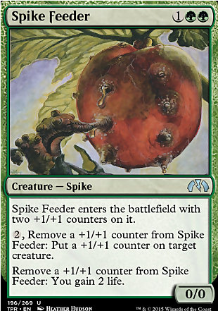 image of card Spike Feeder