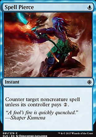image of card Spell Pierce